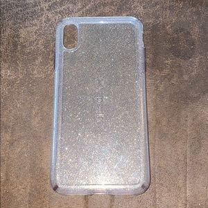 IPhone XS Max Speck Gemshell Glitter Case